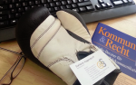 Foto Tastatur-Boxhandschuhe-K&R